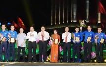 """Phát động đợt hoạt động cao điểm """"Tuổi trẻ Việt Nam sắt son niềm tin với Đảng"""""""