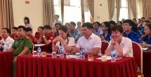 Khai mạc hội nghị tập huấn công tác Hội Liên hiệp Thanh niên thành phố Hà Nội
