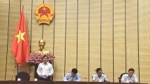 Huyện Ba Vì phấn đấu thêm 3 xã đạt chuẩn nông thôn mới