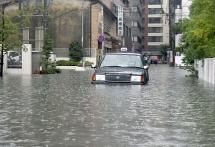 Đảo Kyushu hứng mưa lớn lịch sử, Nhật di tản 240.000 dân