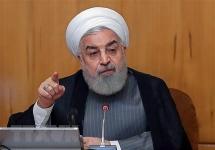 Tổng thống Iran kêu gọi đoàn kết vượt qua cuộc chiến kinh tế