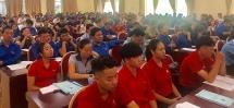 Tập huấn kiến thức cho đội ngũ cốt cán chính trị trong thanh niên dân tộc thiểu số