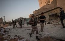"""Tổng thư ký Liên hợp quốc lo ngại """"nội chiến toàn diện"""" tại Libya"""