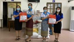 """Những ngày """"không thể quên"""" của lưu học sinh Lào, Campuchia"""