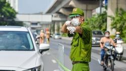 Thường trực Thành ủy Hà Nội chỉ đạo đảm bảo nghiêm giãn cách xã hội trong dịp Quốc khánh 2/9