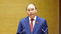Chủ tịch nước quyết định đặc xá hơn 3.000 phạm nhân dịp 2/9