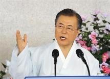 """Tổng thống Hàn Quốc công bố """"Tầm nhìn Mekong"""" khi thăm Đông Nam Á"""