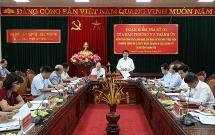 Chủ tịch UBND TP Hà Nội: Cải cách hành chính phải bắt đầu từ những việc nhỏ