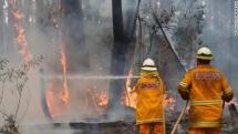 Nguy cơ cháy rừng tồi tệ đe dọa các bang phía Đông Australia