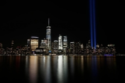 Đại dịch COVID-19 thay đổi lễ tưởng niệm 11/9 tại Mỹ năm nay
