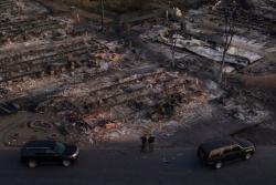 Hỏa hoạn hoành hành nhiều nơi ở Mỹ, Oregon sơ tán hơn 500.000 người