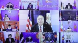 ASEAN và Mỹ ký Thỏa thuận hợp tác phát triển khu vực