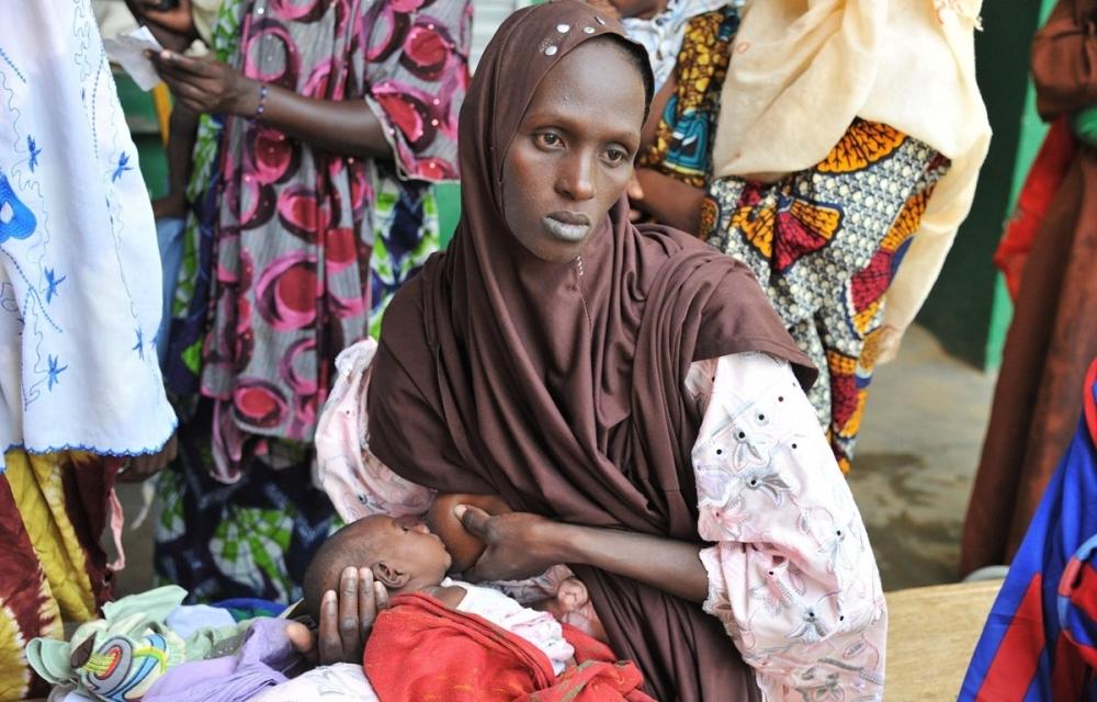 Liên hợp quốc kêu gọi các tỷ phú giúp giải quyết nạn đói trên thế giới