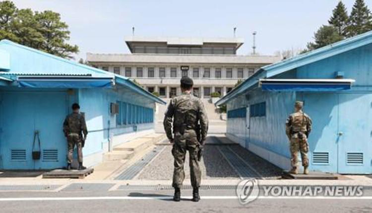 Hai miền Triều Tiên sắp nối lại hoạt động du lịch tại làng đình chiến