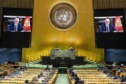 Đại Hội đồng Liên hợp quốc: Cam kết ủng hộ chủ nghĩa đa phương