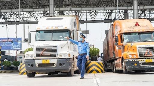 Tạo điều kiện cho vận tải hàng hóa