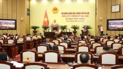 Khai mạc kỳ họp thứ hai HĐND TP Hà Nội khóa XVI
