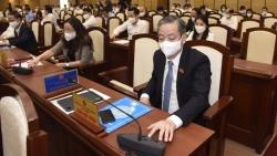 Năm 2022, HĐND TP Hà Nội sẽ tiến hành hai đợt giám sát chuyên đề