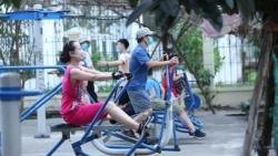 Hà Nội cho phép mở lại trung tâm thương mại, kinh doanh thời trang, thể thao ngoài trời