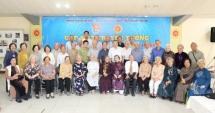 Thành đoàn Hà Nội gặp gỡ Đội Thanh niên xung phong tiếp quản Thủ đô
