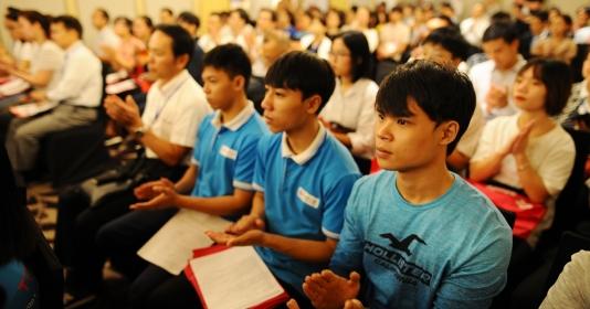 4.000 bạn trẻ tham gia Hội thảo du học Nhật Bản năm 2019