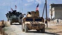 Mỹ bắt đầu rút quân khỏi Đông Bắc Syria