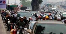 Hà Nội triển khai nhiều giải pháp giảm ùn tắc giao thông