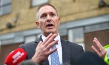 Cảnh sát đề nghị người Việt ở Anh hỗ trợ nhận dạng 39 nạn nhân
