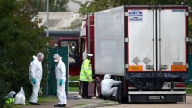 Vụ 39 thi thể trong container: Phải làm gì để ngăn thảm kịch tái diễn?