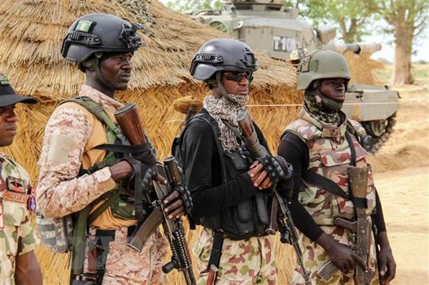 LHQ thành lập Văn phòng Chống khủng bố khu vực châu Phi
