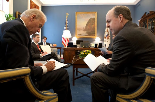Ông Biden sẵn sàng gặp Chủ tịch Triều Tiên nếu đắc cử tổng thống Mỹ