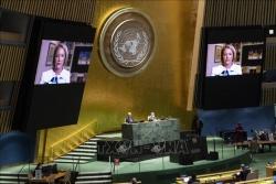 Hội đồng Nhân quyền LHQ bầu 15 thành viên mới nhiệm kỳ 2021-2023