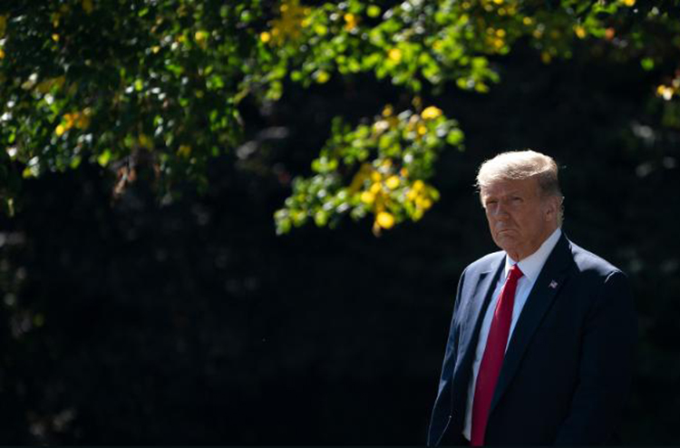 Những yếu tố có thể tạo động lực giúp Tổng thống Trump tái đắc cử
