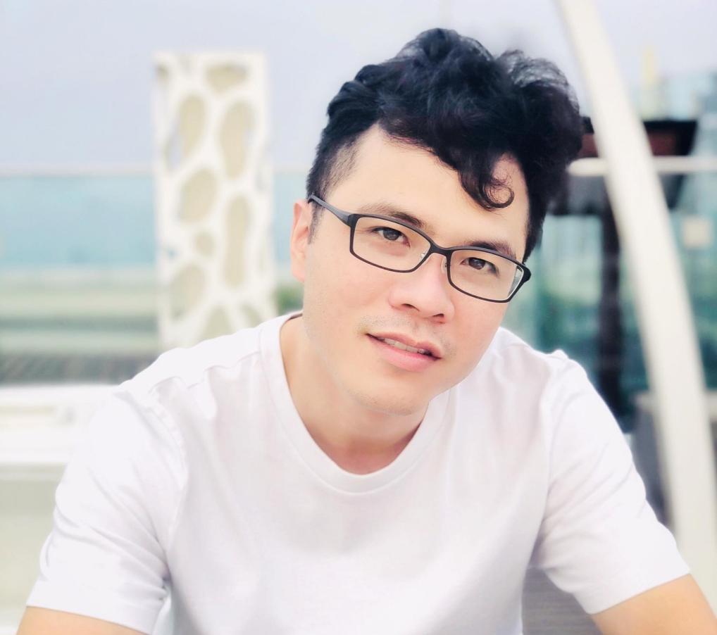 Bác sĩ Nguyễn Thành Quân