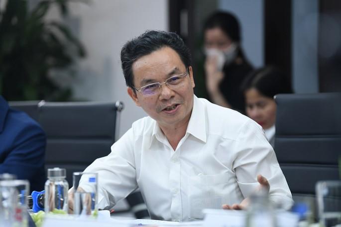 GS Hoàng Văn Cường, Đại biểu Quốc hội, Phó Chủ tịch Hội Khoa học Kinh tế Việt Nam