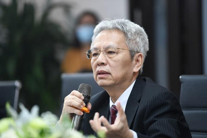 TS Nguyễn Sĩ Dũng, nguyên Phó Chủ nhiệm Văn phòng Quốc hội.