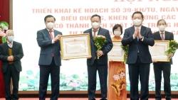 Hà Nội triển khai 7 nhóm nhiệm vụ trọng tâm về học tập và làm theo Bác