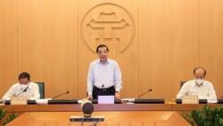 Thống nhất các nội dung định hướng đề xuất chính sách xây dựng Luật Thủ đô (sửa đổi)