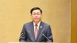 Toàn văn phát biểu khai mạc Kỳ họp thứ 2, Quốc hội khóa XV của Chủ tịch Quốc hội Vương Đình Huệ