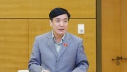 4 Bộ trưởng, trưởng ngành sẽ trả lời chất vấn trước Quốc hội vào ngày 10/11