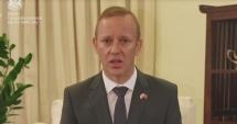 Đại sứ Anh nói về vụ 39 thi thể trong container: Lời cảnh tỉnh chúng ta