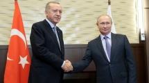 """""""Quả đắng"""" của Thổ Nhĩ Kỳ ở Syria"""