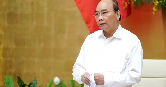 chinh phu se lam het suc minh de phuc vu nhan dan doanh nghiep tot hon nua