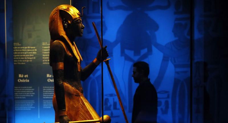 100 nam di tim su that bi an cai chet vua tutankhamun da co loi giai