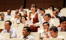 """Bộ trưởng Nguyễn Mạnh Hùng: Người tung tin giả, xấu, """"độc"""" có thể đi tù"""