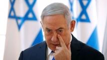 nong thu tuong israel bi truy to vi toi tham nhung lua dao