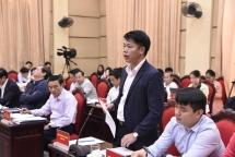 Hà Nội: GRDP tăng 7,46% - cao nhất trong 4 năm qua