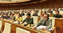 Chính thức thí điểm chính quyền đô thị ở Hà Nội, không còn HĐND phường từ ngày 1/7/2021