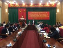 Nghiệm thu cấp thành phố đề tài khoa học thuộc Chương trình nghiên cứu trọng điểm của Hà Nội