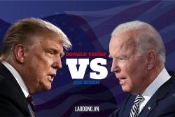 Bầu cử Mỹ: Tranh chấp kết quả bầu cử sẽ diễn ra như thế nào